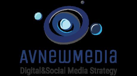 logo av new media