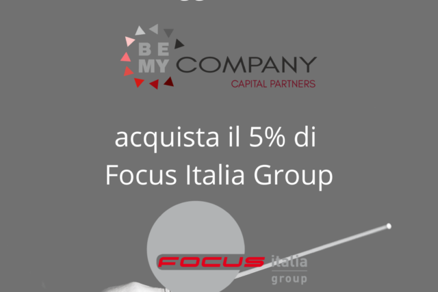 Acquista il 5% di Focus Italia Group